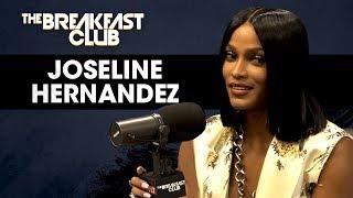 Joseline Hernandez Speaks On Stevie J, Motherhood & Love And Hip Hop thumbnail