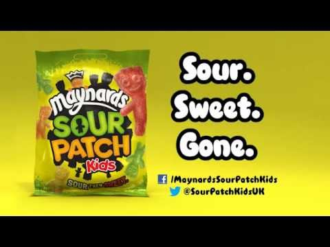 how to make a sour patch costume