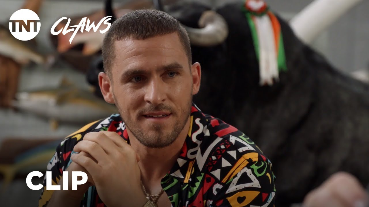 """Download Claws: Season 2 Ep. 9 """"Gotta Buy Everything"""" [CLIP]   TNT"""