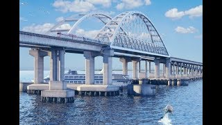 Крымский Мост (RTД, док.фильм, 2018)