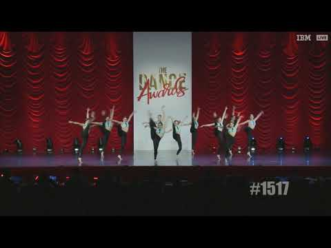 Came Here For Love - Michelle Latimer Dance Academy