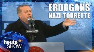 Für Erdogan sind die Holländer Nazis