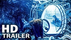 Neue KINO TRAILER 2019 Deutsch German - KW 38