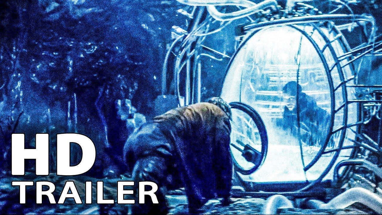 Kino Trailer Deutsch