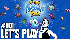 Let's Play - Free Aqua Zoo - Botox-Fisch Ahoi! [Full-HD Gameplay] [Deutsch]