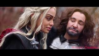 GAME OF THRONES - JON SNOW/ DAENERYS TARGARYEN [COSPLAY FEATURETTE]