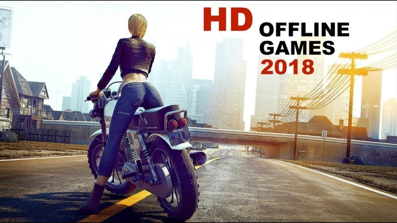 Top 10 Most Addictive Games For Android Iphone 2018