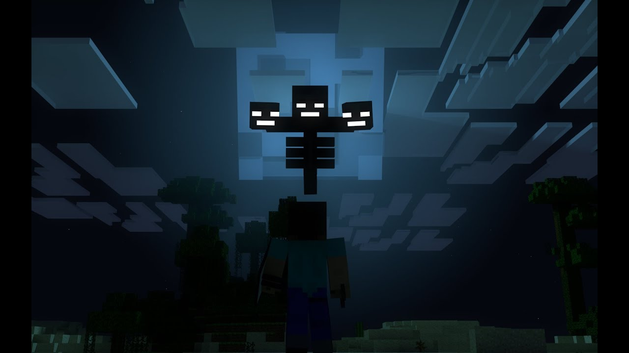 how to get wither s