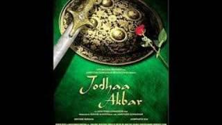 Azeem O shaan Shanenshah - Jodha Akbar