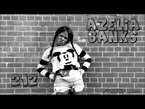 Azealia Banks - 212 [Male Version]