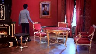 Отрывки из фильма Наш Пушкин