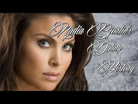 ♥♥♥ Men Nadia Bjorlin Has Dated ♥♥♥