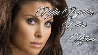 ♥♥♥ Men Nadia Bjorlin Has Dated ♥♥♥