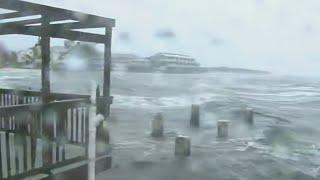 Cedar Key braces for Tropical Storm Elsa landfall