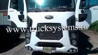 Отключение мочевины AdBlue на Форд Карго 1846T. Removal delete AdBlue urea SCR Ford Cargo.(, 2015-08-20T10:12:02.000Z)