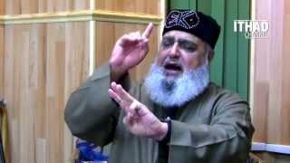 Milad Un Nabi 2 - Hazrat Allama Sahibzada Abu Bakr Chishti (Urdu)