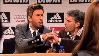 El llibre de Sergio Ramos  - Crackòvia - TV3