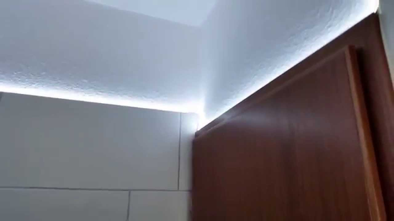 Emejing led strips badezimmer photos house design ideas for Badezimmer 7 quadratmeter