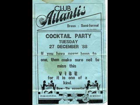 Best Dance Clubs of the 80's Pretoria
