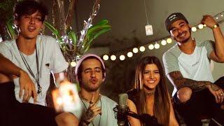 Baixar Sofia Oliveira e 3Yeah - Te Largo Não (cover acústico)