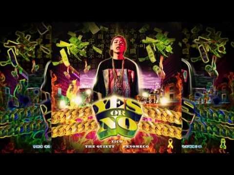 ZICO - 말해 Yes Or No (Feat. PENOMECO, The Quiett) [3D Audio]