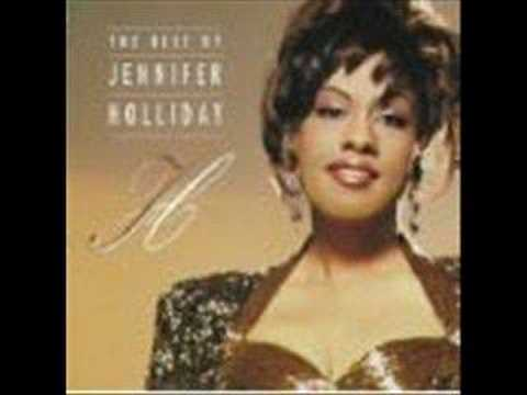 I Am Love(Original Version): Jennifer Holliday