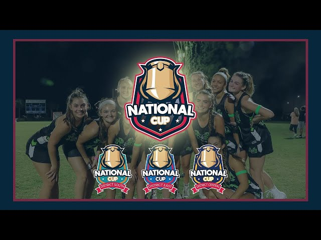 Introducing The National Cup
