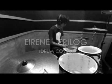 EIRENE - EPILOG (Drum Cover)