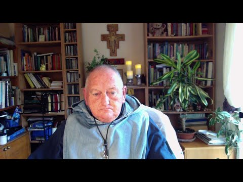 Wed: 19 Sept: Br Sean celebrates Evening Prayers 4 Yom Kippur