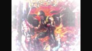 Jungle Rot - Consumed By Darkness - Slaughter The Weak