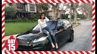I BOUGHT MY DREAM CAR ! Vlogmas Day 15 thumbnail