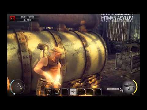 Hitman Absolution - Dexter Industries - Expert / Purist Walkthrough - Silent Assassin
