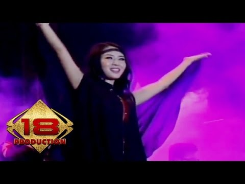 Trio Kalong - Kopi Cinta (Live Konser Belitang Sumatera 7 Februari 2014)