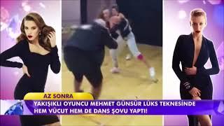 Serenay Sarıkaya'dan 7 milyon Dansı | Magazin D | Magazin