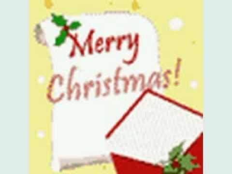 Under The Christmas Tree Albert Hammond