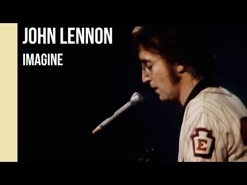 John Lennon - Imagine 1972  sub Español +