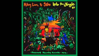 Mikey Lion & Sabo - Into The Jungle (Lonely Boy's Mighty Jungle Mix) [Desert Hearts Records]