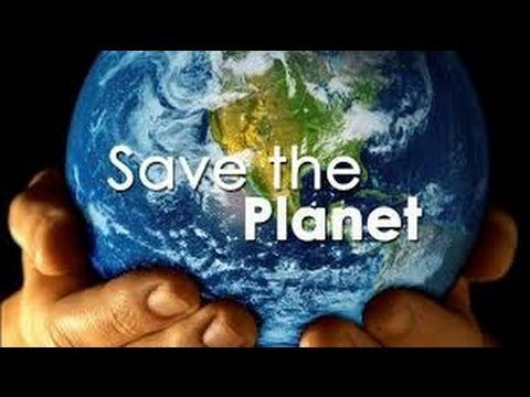 Vegetarianism could save the planet