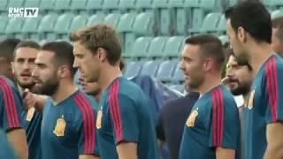 Espagne-Portugal : le premier choc de la Coupe du Monde