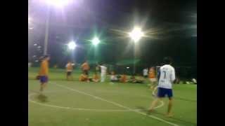 THANH NIÊN HÀ TÂY MIỀN NAM GIAO HỮU FC HÀ TÂY - HƯNG YÊN P1