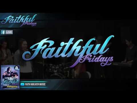 Faithful Fridays Ep 3 featuring Phatback
