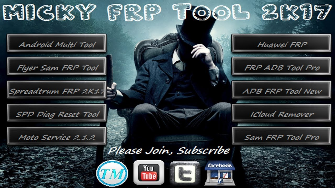 all in one frp tool 2017 free download