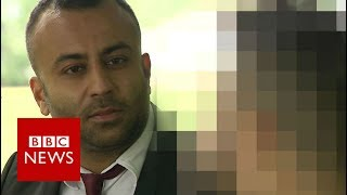 London Attacks   I reported attacker but they didn't get back to me  BBC News