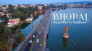 Download Swachhta ki Rajdhani - Shaan, Rishiking | Swachh Bhopal | Bhopal Anthem