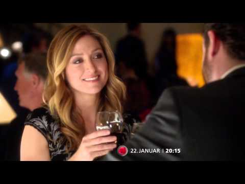 Rizzoli & Isles SE4 Promo #1 from German Channel VOX