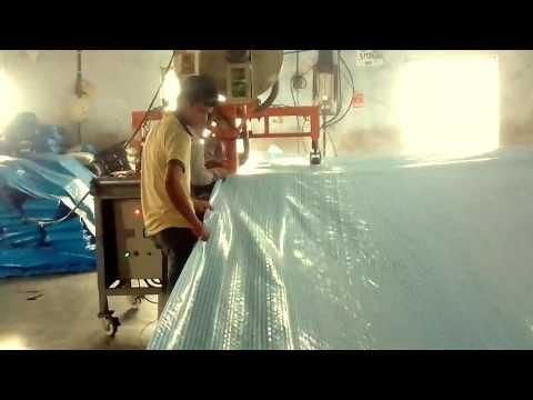 How to make tarpaulin