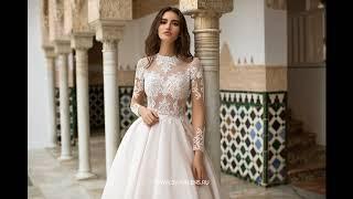 Свадебные платья Naviblue Dolly 2019