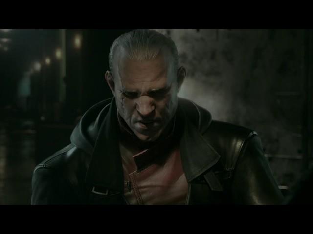 Dishonored : La mort de l'Outsider - Trailer d'annonce E3 2017