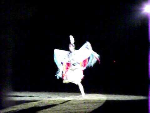 Closeup Womens Fancy Spotlight Special_2 @ Red Mountain Eagle Powwow 2011