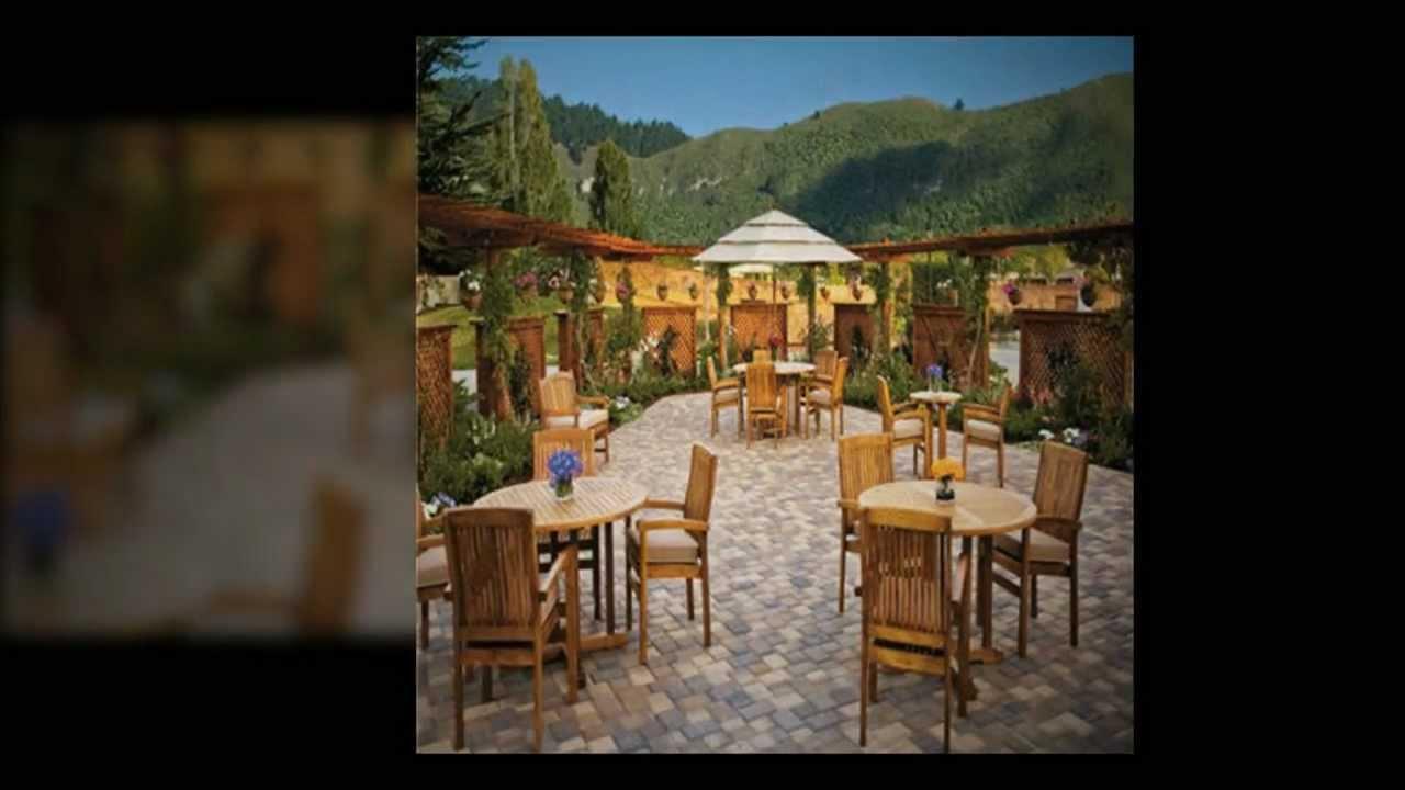 Carmel Luxury Hotels